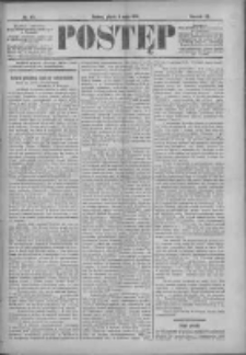 Postęp 1896.05.08 R.7 Nr107