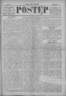Postęp 1896.05.20 R.7 Nr115
