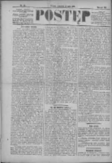 Postęp 1896.05.21 R.7 Nr116