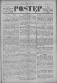 Postęp 1896.05.28 R.7 Nr121