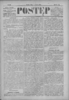 Postęp 1896.06.03 R.7 Nr126