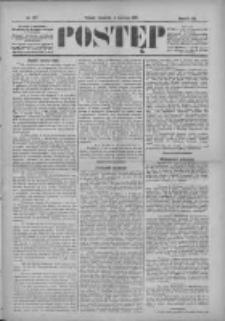 Postęp 1896.06.04 R.7 Nr127