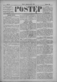 Postęp 1896.06.06 R.7 Nr128