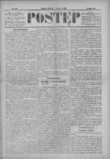 Postęp 1896.06.07 R.7 Nr129