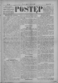Postęp 1896.06.12 R.7 Nr133