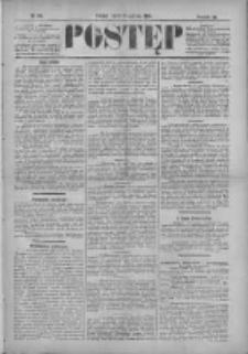 Postęp 1896.06.13 R.7 Nr134