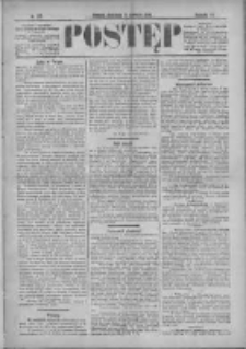 Postęp 1896.06.14 R.7 Nr135