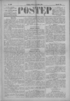Postęp 1896.06.20 R.7 Nr140