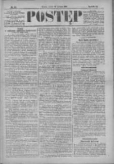 Postęp 1896.06.24 R.7 Nr143