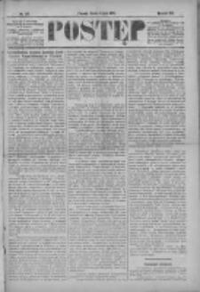 Postęp 1896.07.01 R.7 Nr148