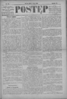 Postęp 1896.07.03 R.7 Nr150