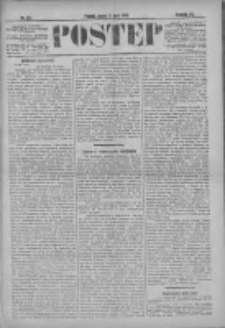 Postęp 1896.07.17 R.7 Nr162