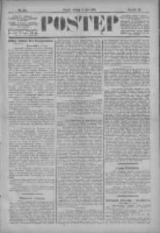 Postęp 1896.07.21 R.7 Nr165