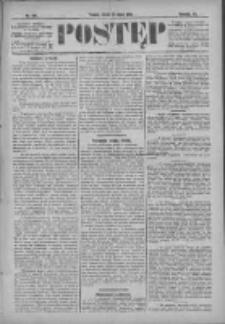 Postęp 1896.07.22 R.7 Nr166