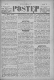 Postęp 1896.07.28 R.7 Nr171