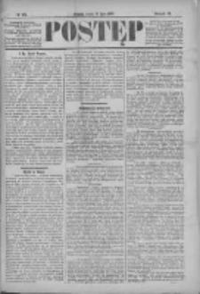 Postęp 1896.07.29 R.7 Nr172
