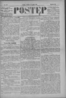 Postęp 1896.08.11 R.7 Nr183