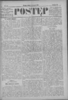 Postęp 1896.08.15 R.7 Nr187