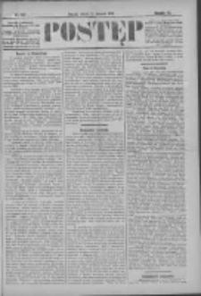 Postęp 1896.08.22 R.7 Nr192