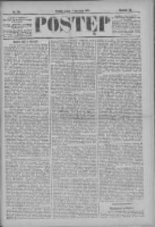 Postęp 1896.09.04 R.7 Nr203