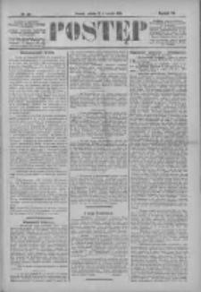 Postęp 1896.09.19 R.7 Nr215