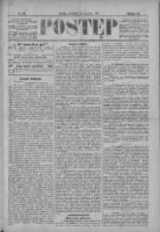 Postęp 1896.09.24 R.7 Nr219