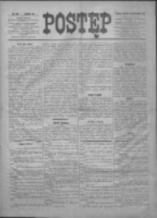 Postęp 1896.10.04 R.7 Nr228