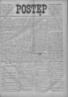 Postęp 1896.11.07 R.7 Nr257