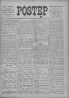 Postęp 1896.11.15 R.7 Nr264