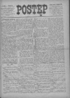 Postęp 1896.11.17 R.7 Nr265