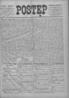 Postęp 1896.11.21 R.7 Nr268