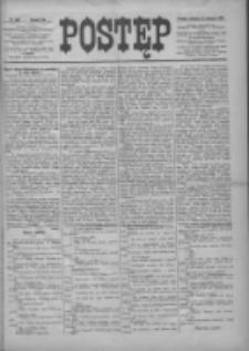Postęp 1896.11.22 R.7 Nr269