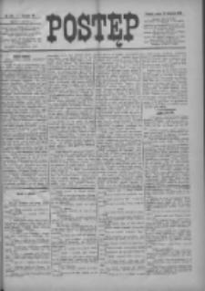 Postęp 1896.11.28 R.7 Nr274