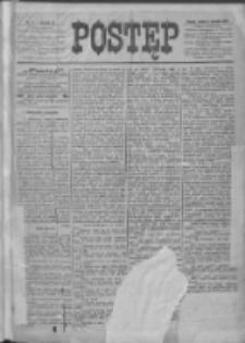 Postęp 1898.01.04 R.9 Nr2