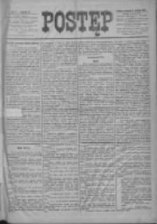 Postęp 1898.01.06 R.9 Nr4