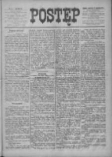 Postęp 1898.01.13 R.9 Nr9