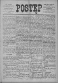 Postęp 1898.01.14 R.9 Nr10