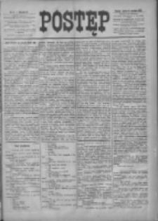 Postęp 1898.01.15 R.9 Nr11