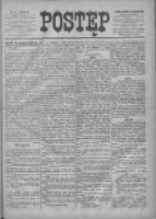 Postęp 1898.01.16 R.9 Nr12