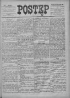 Postęp 1898.01.22 R.9 Nr17