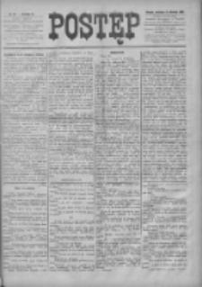 Postęp 1898.01.23 R.9 Nr18