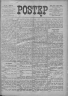 Postęp 1898.01.29 R.9 Nr23