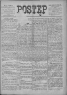 Postęp 1898.01.30 R.9 Nr24