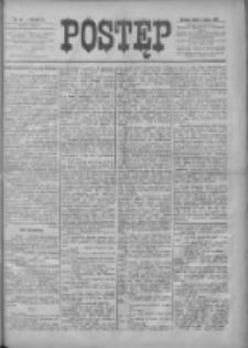 Postęp 1898.02.02 R.9 Nr26