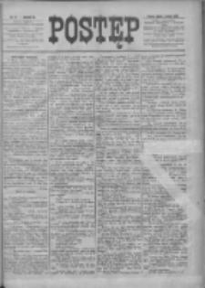 Postęp 1898.02.04 R.9 Nr27