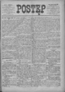 Postęp 1898.02.12 R.9 Nr34