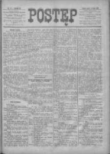 Postęp 1898.02.18 R.9 Nr39