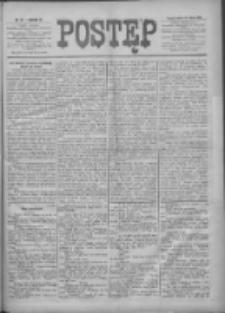 Postęp 1898.02.19 R.9 Nr40