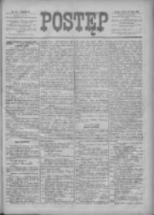 Postęp 1898.02.22 R.9 Nr42