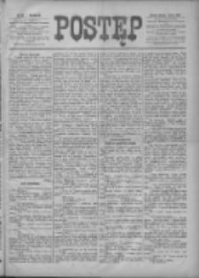 Postęp 1898.03.01 R.9 Nr48